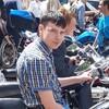 Денис, 19, г.Вознесенье