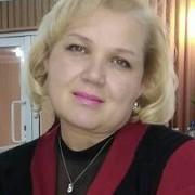 Светлана 50 лет (Близнецы) Бишкек