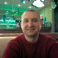 Андрей, 40 лет, Лев, Старобельск
