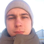 матвей 22 Ульяновск