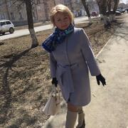 Начать знакомство с пользователем Татьяна 49 лет (Козерог) в Красногорском