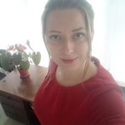 Марина 34 года (Рак) Ужгород