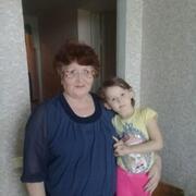 Валентина 72 года (Овен) Есиль