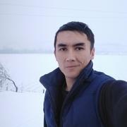 Sherbek 29 Ташкент