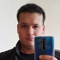 А з, 27 лет, Скорпион, Санкт-Петербург