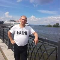 Ильгиз, 36 лет, Скорпион, Ульяновск