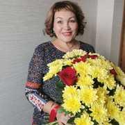 Любовь 55 лет (Дева) Челябинск