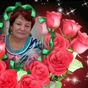 Анна 64 Москва