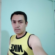 Саид 40 Фергана
