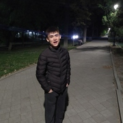 Улан 18 Бишкек
