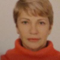 Валентина, 61 год, Весы, Санкт-Петербург