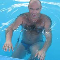 Юрий, 48 лет, Телец, Брест