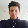 Liam Fitzgerald, 21, г.Кингстон апон Темза