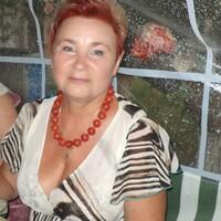Людмила, 67 лет, Рак, Курск