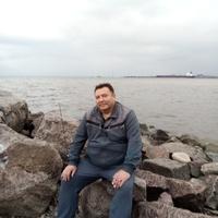Олег, 51 год, Овен, Санкт-Петербург