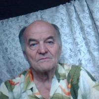 Vladimir, 80 лет, Водолей, Москва
