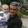 Лёнчик Ангелопулос, 46, г.Прегартен