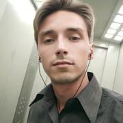 Дмитрий Андрианов 33 Мончегорск