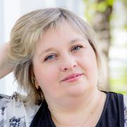 Татьяна 51 Александров