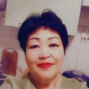 Начать знакомство с пользователем Марина 54 года (Рак) в Улан-Удэ