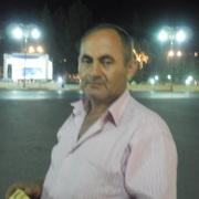 Nurbala 57 Баку