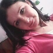 Анна 33 Астана