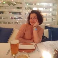 Оксана, 45 лет, Скорпион, Москва