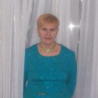 любовь, 61 год, Рыбы, Тольятти