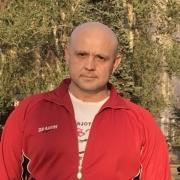 Андрей 47 Донецк