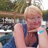 Валентина, 58, г.Заполярный