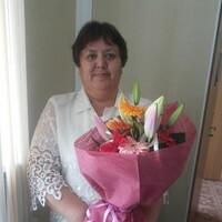 Гульнара, 55 лет, Козерог, Оренбург
