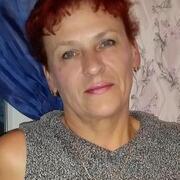 Светлана 54 года (Скорпион) Новая Каховка