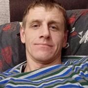 Дмитрий Загороднев 33 Ульяновск