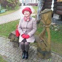 Ольга, 52 года, Весы, Архангельск