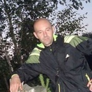 Сергей Омельянский 44 Когалым (Тюменская обл.)
