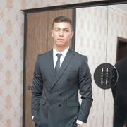 Daler 22 года (Лев) хочет познакомиться в Чкаловске