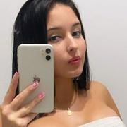 Alexa 23 года (Весы) Дубай