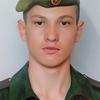 Кирилл Гюнтер, 22, г.Новичиха