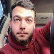 Mahmoud 30 лет (Дева) Каир