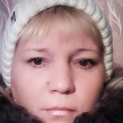 Наташа 40 Минусинск