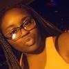Candis, 20, Hinesville