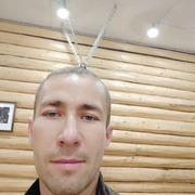 Олег 32 Сыктывкар