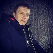 Костя Саникидзе 36 Пермь