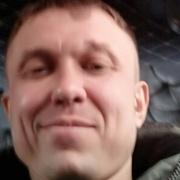 Андрей 37 Иркутск