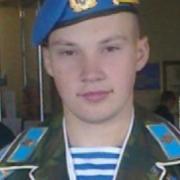Сергій 26 лет (Телец) Лановцы