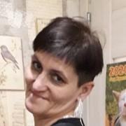 Наталья 43 Смоленск