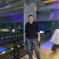 Олег, 42 года, Скорпион, Санкт-Петербург