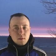 Алексей 21 Москва