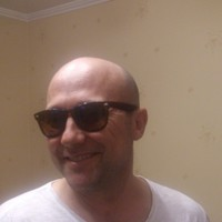 Богдан, 51 год, Скорпион, Новый Уренгой