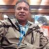 Mauricio González, 55, г.Гватемала